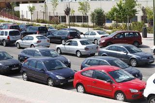 Parking San Ignacio Zaragoza