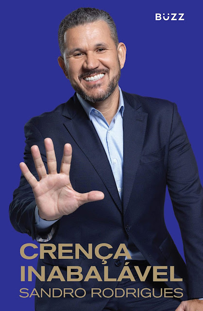 Crença Inabalável - Sandro Rodrigues