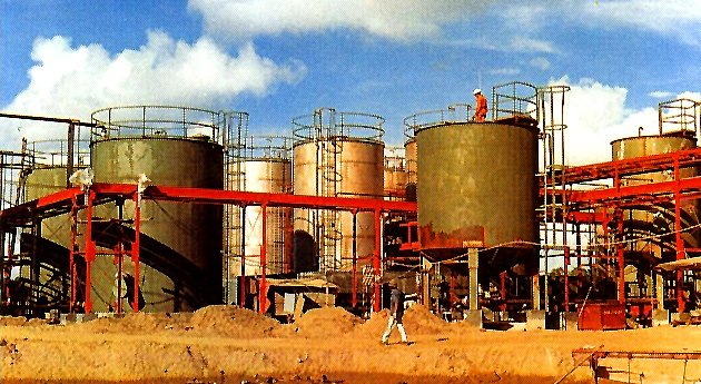 Tanki-silo-ducting-asam-asam-kalsel