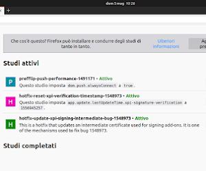Firefox e il problema del certificato che bloccava le estensioni: Il punto della situazione