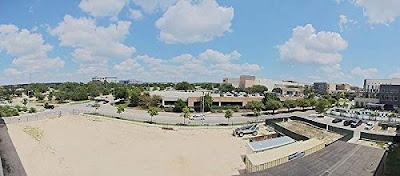 Sample panoramic view 1