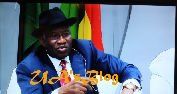 Jonathan unaware PDP used Cambridge Analytica, spokesman claims