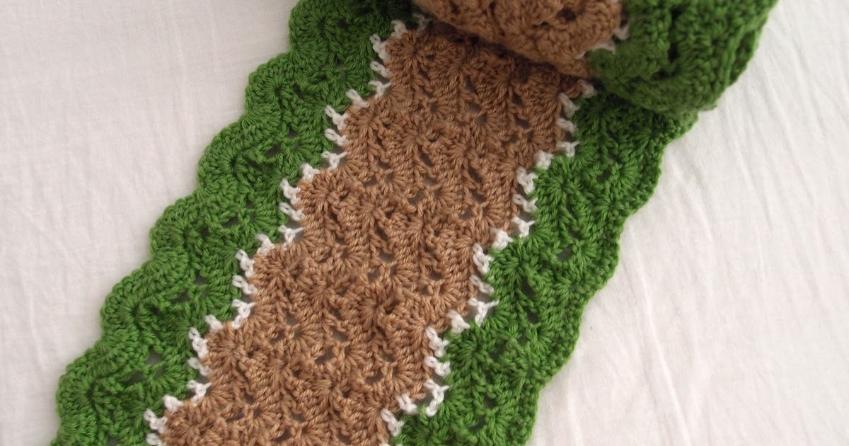 Free Crochet Patterns And Diy Crochet Charts Free Crochet Patterns