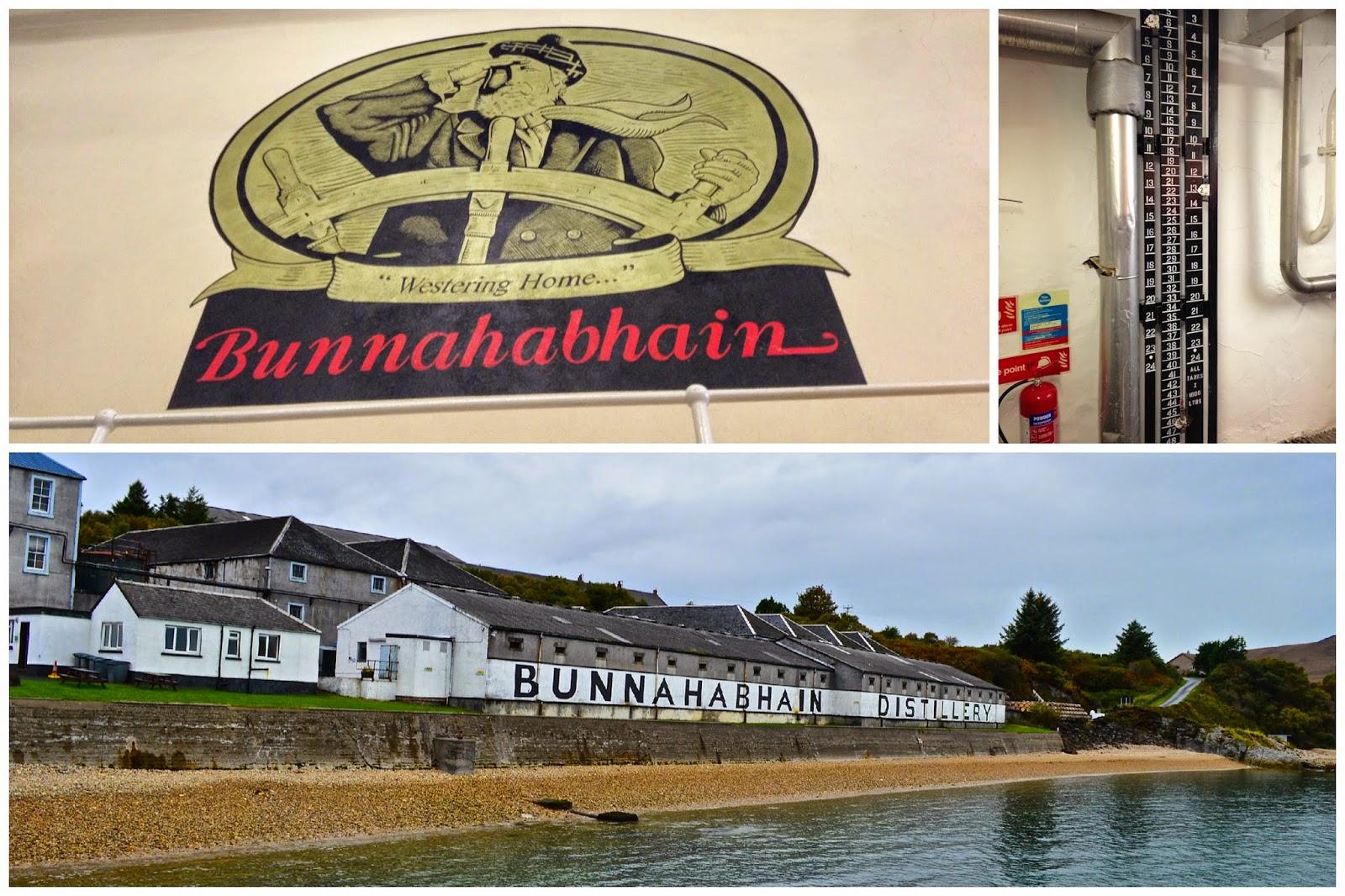 Bunnahabhain, Isle of Islay, Scotland