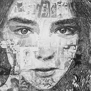 mujeres-pinturas-sobre-lieas-entrelazadas