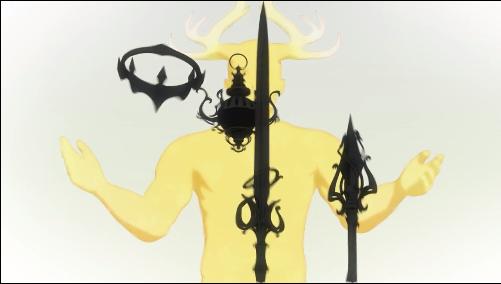 Critique Of Anime: RWBY Season 6 Episode 3 Review