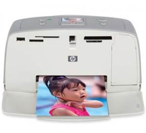 HP Photosmart 325
