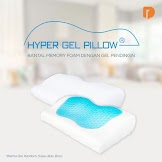 Hyper Gel Pillow