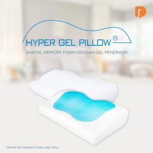 Hyper Gel Pillow