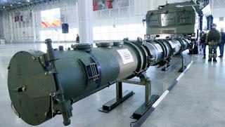 Rudal Jelajah Nuklir SSC-8