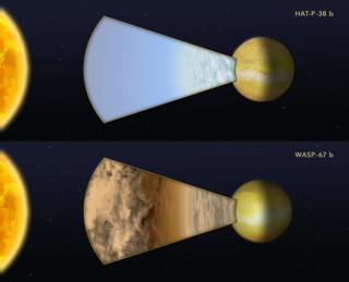 جديد تلسكوب هابل .. حول الكواكب الشبيهة بالأرض خارج مجموعتنا الشمسية