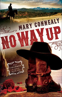 Heidi Reads... No Way Up by Mary Connealy
