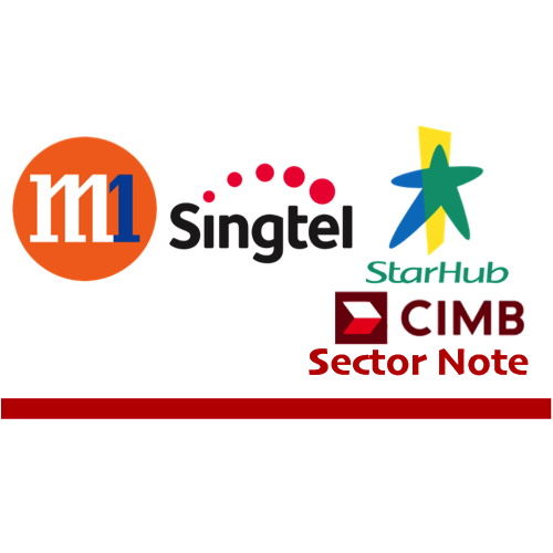 Telco - CIMB Research 2016-03-15: Overall Positioning or posturing?