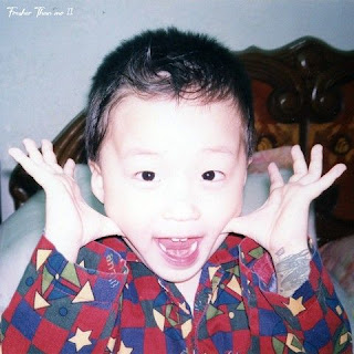 Mac9 (맥나인) - Fresher Than mo' Ⅱ [Mini Album]
