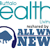 BUFFALO HEALTHY LIVING: How to overcome workout fatigue