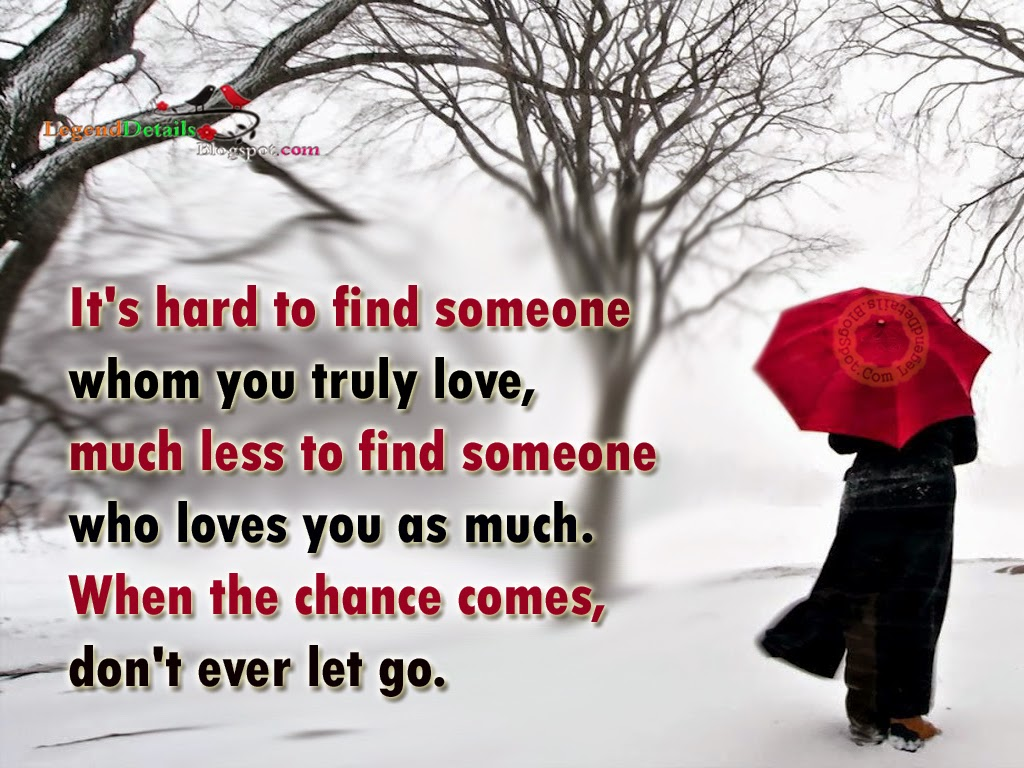 Beautiful Love Quotes HD Wallpapers