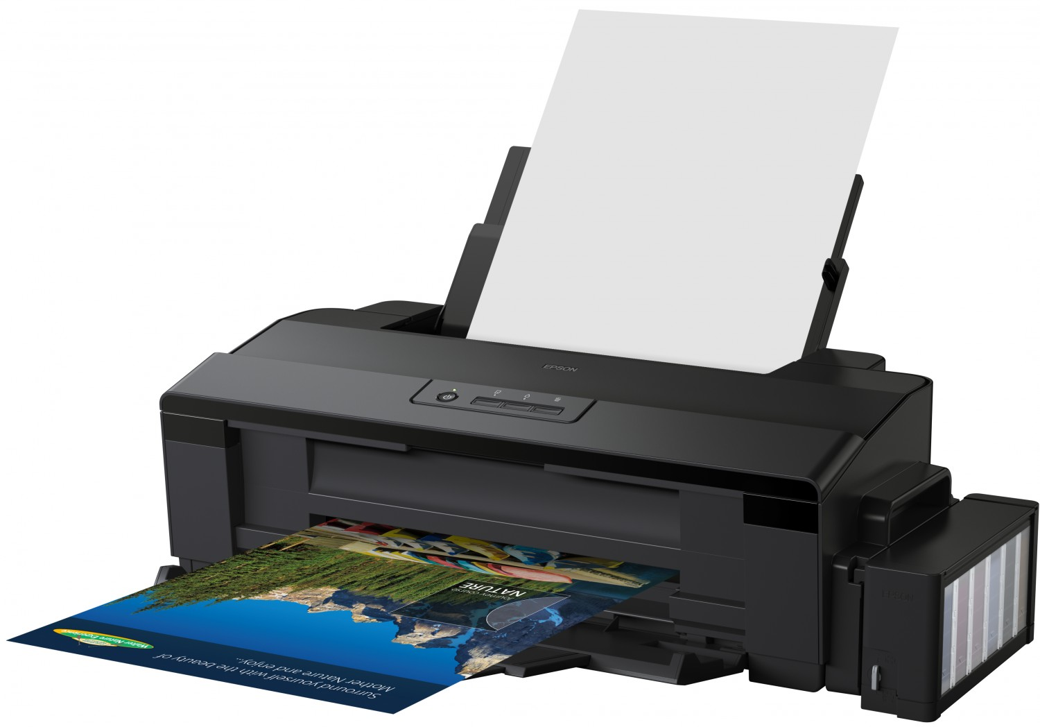 All Printer Reset: Epson L1800 Resetter And Adjustment