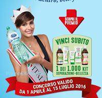 Logo Vinci 1.000 kit depurazione-bellezza Equilibra