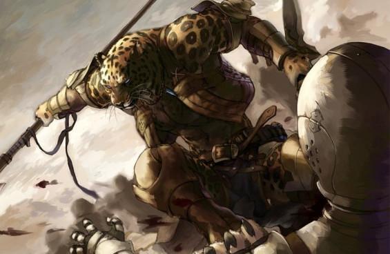 Leopard Man, Kultus Para Pembunuh Misterius