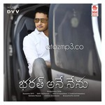 Bharat-Ane-Nenu-2018-Top Album