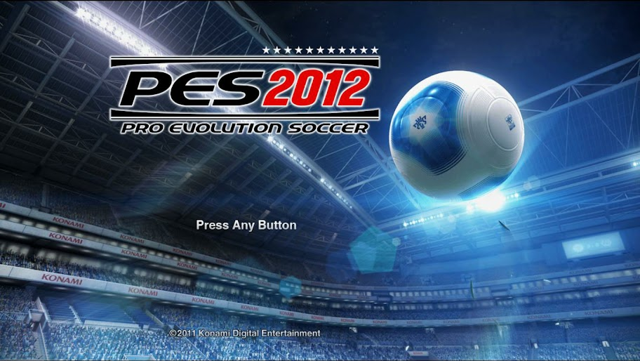 PES 2012 Demo Leaked!
