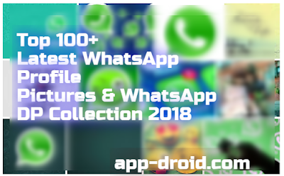 WhatsApp DP Collection 2018