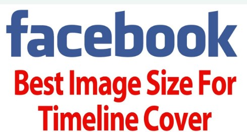 Facebook timeline cover photos size