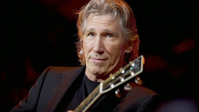 PROG ROCK MUSIC TALK: Prog News: Roger Waters and Pink