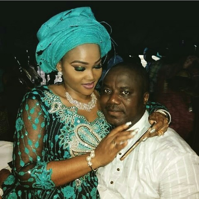 Image result for Mercy Aigbe's husband ,Lanre allegedly absconds to Israel few hours after his bail
