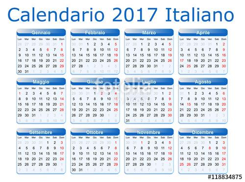 Calendario-2017-Italia