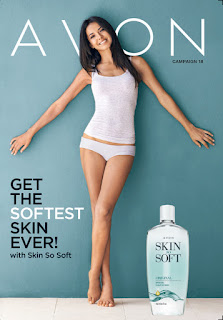 Avon Campaign 18. The Online Dates on this Avon Catalog 8/5/17 - 8/18/17. Click on Image