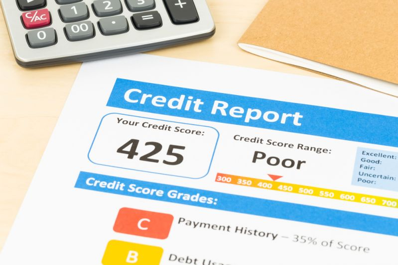 550 Credit Score Home Loan >> What Is Credit Score And Why It Is Important For Housing Loan