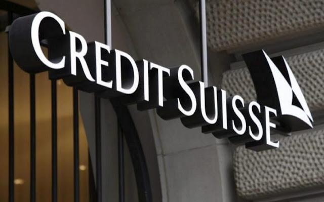 VCredit Suisse prohibe transacciones a personas vinculadas a la Dictadura de Maduro