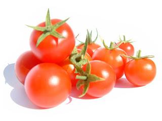 Khasiat Tomat