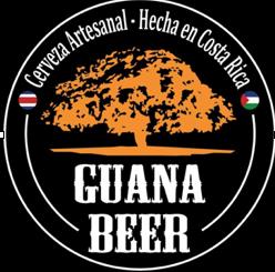 Guana Beer Costa Rica