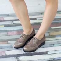 Pantofi dama Ruby khaki cu talpa ortopedica • modlet