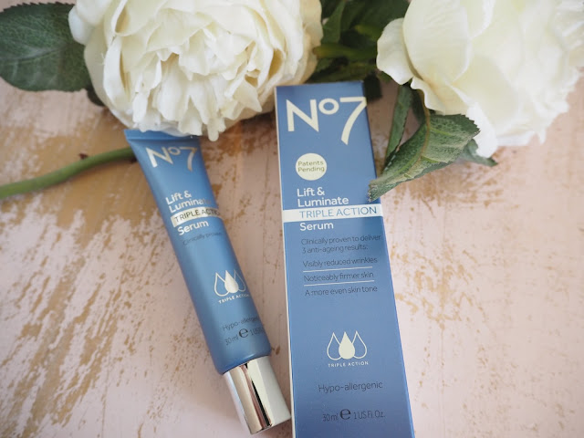 No7 Protect & Perfect Restore & Renew Lift & Luminate