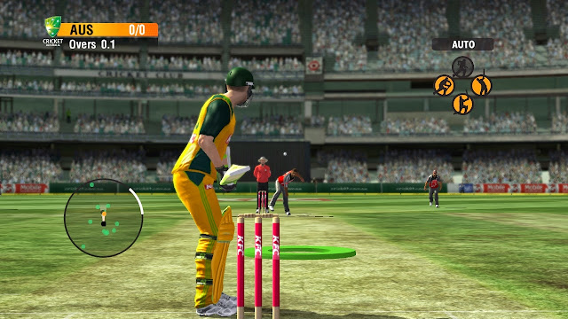 Ea Sports Cricket 2014 Full Version PC Game