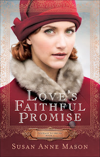 Love's Faithful Promise by Susan Anne Mason