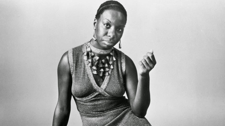Feeling godd de Nina Simone