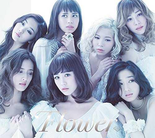 [MUSIC] FLOWER – さよなら、アリス / TOMORROW~しあわせの法則~ (2015.02.18/MP3/RAR)