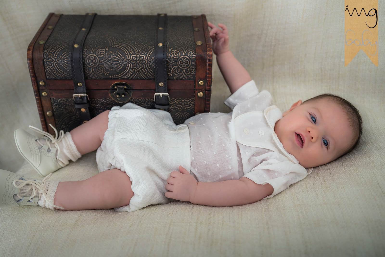 Fotografías de bebés en Granada