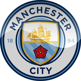 manchester city dream league fts dls logo