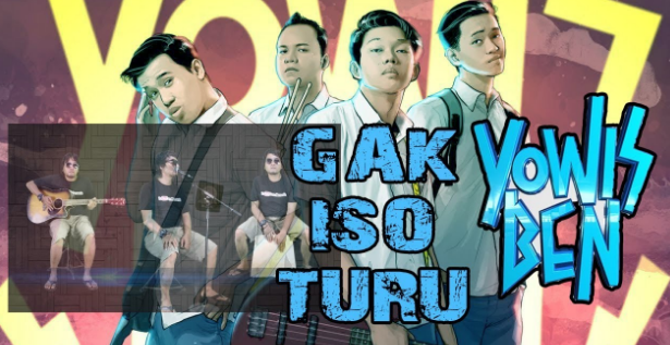 Kumpulan Lagu Yowis Ben Mp3 Cover Version Terbaru 2018 Full Rar, Yo Wis Ben Soundtrack Lagu MP3, Bayu Skak Ora Iso Turu (ost Yowis Ben) Lagu MP3, Yo Wis Ben Ixora Lagu MP3, Download mp3 dan video lagu-sountrack-yowis-ben, Download Lagu Mp3 download lagu yowis,bayu skak, ost, cover