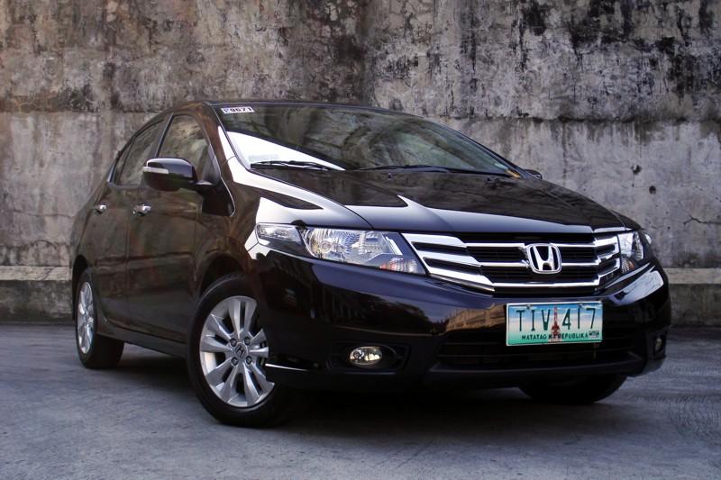 2012 Honda City 1.5 E vs 2012 Toyota Vios 1.5 G ...