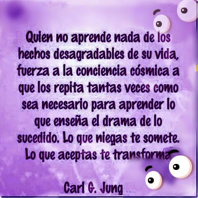Diana Teran Frases Célebres De Ayuda Hoy Carl Jung Y Una