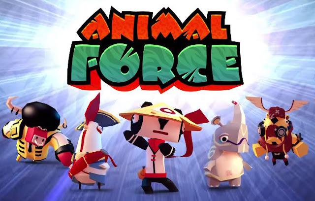 Animal Force llegará a PlayStation VR este mes de mayo