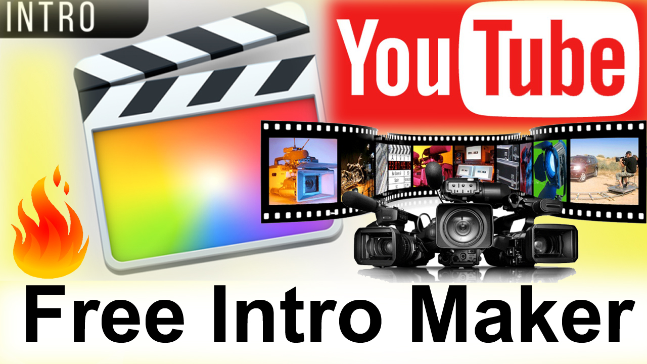 Free Intro Maker Download Free Intro Templates Free Video Intro