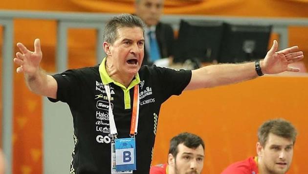 Cadenas: Tokio 2020 como objetivopara Argentina Handball