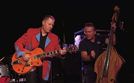 Fucked up ford reverend horton heat